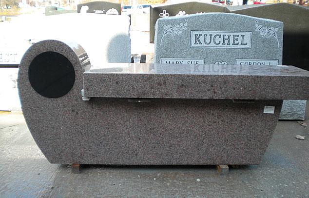 Benches Cremation Kovenz Memorial
