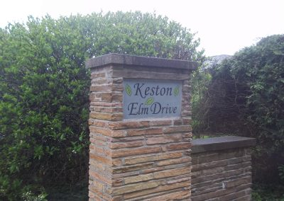 sign-keston-elm-drive