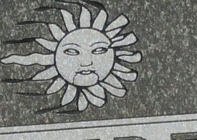 etching-sun