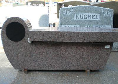 Bench 5