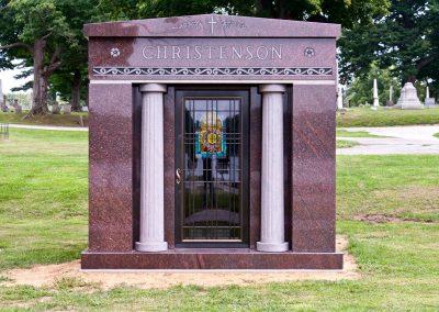 Mausoleum 2a
